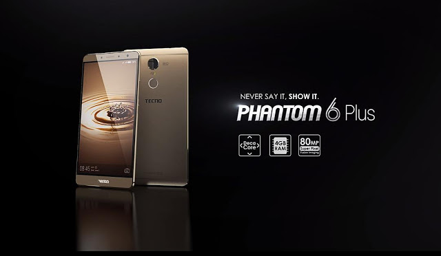 HOW TO BYPASS FRP ON TECNO PHANTOM 6 PLUS – GSMHostingVIP