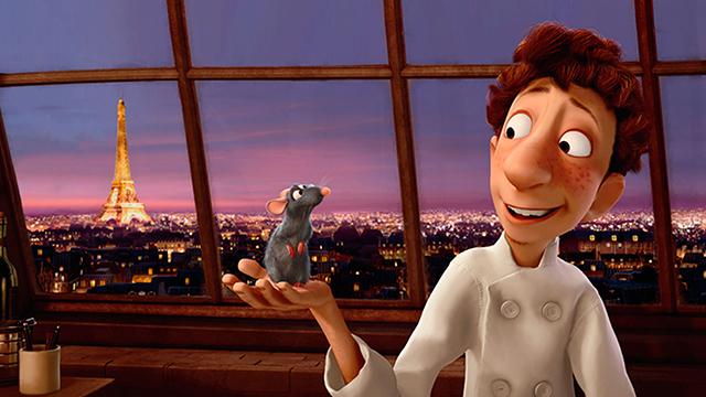 Film Animasi 3D Terbaik di Dunia