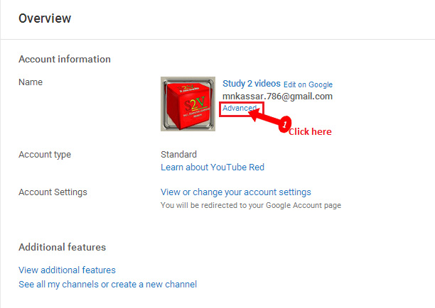How to Change Youtube Channel URL - Support 4 Ever