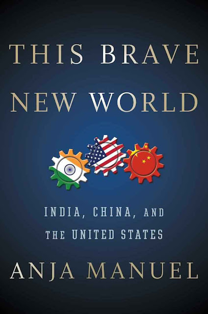 baixar ebook livro resumo Este Bravo Novo Mundo: Índia, China e Estados Unidos.
