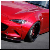 Mazda MX-5 Aimgain GT
