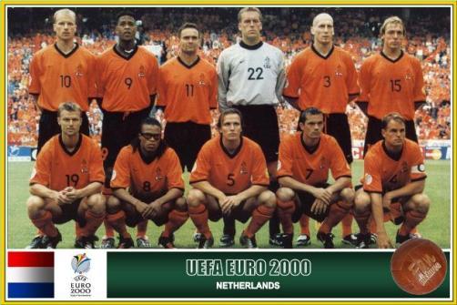 Αποτέλεσμα εικόνας για εθνικη ολλανδιας 2000