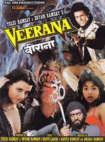 Veerana Hindi Movie Review