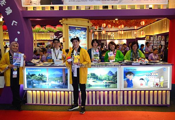 Matta Fair Kanagawa Tourism