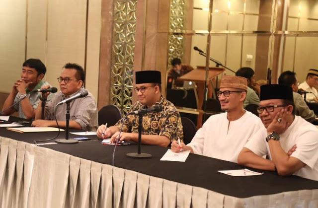Pekan Depan, Anies Rapat Bahas Ganti Rugi Warga Bukit Duri