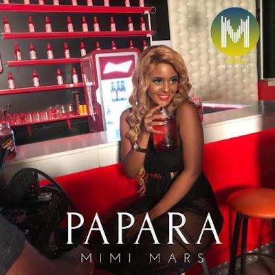 Mimi Mars - Papara Video