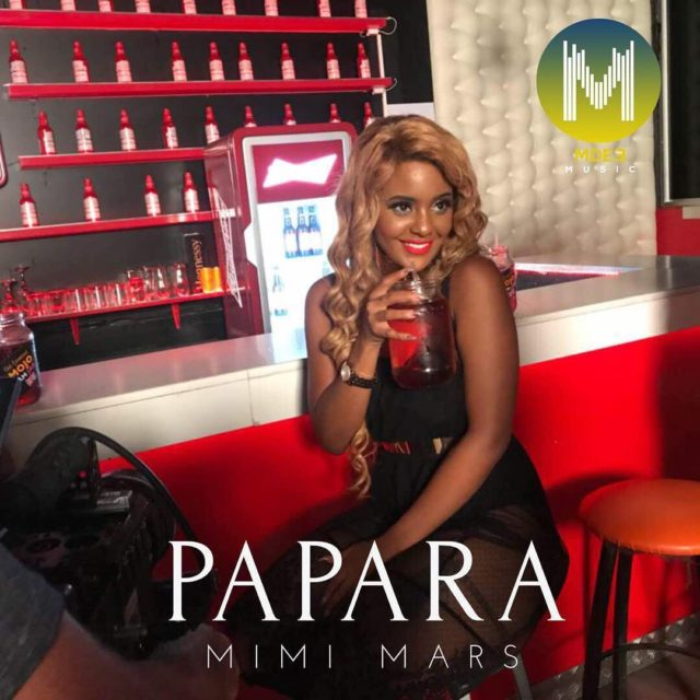 Mimi Mars - Papara Video