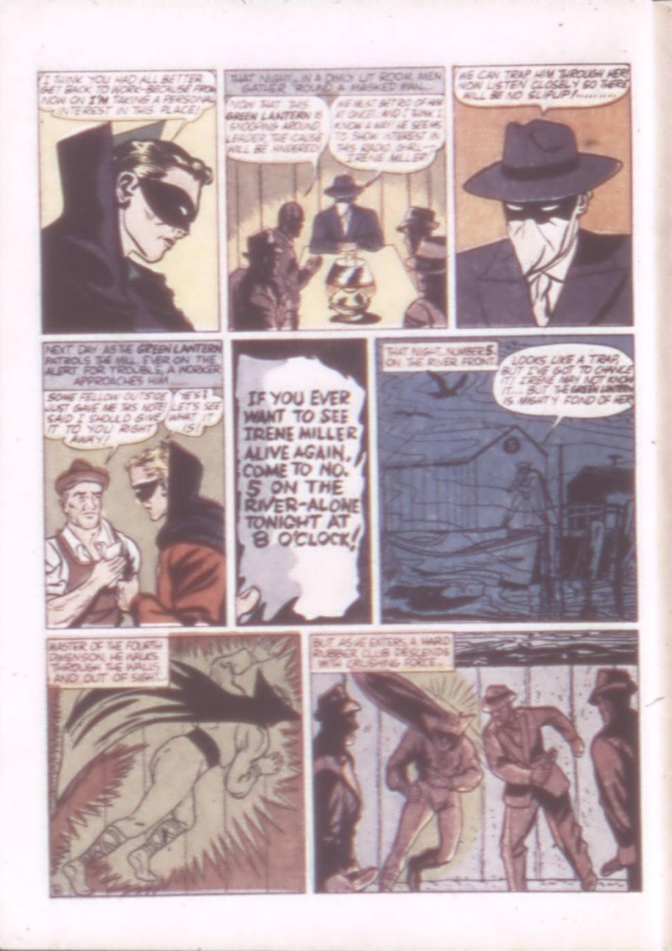 Read online All-American Comics (1939) comic -  Issue #25 - 8