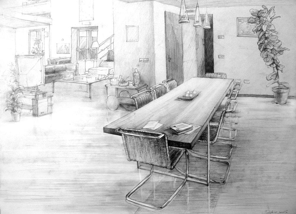 12-Interior-Łukasz-Dębowski-aka-hipiz-Architecture-and-Interior-Design-Drawings-www-designstack-co