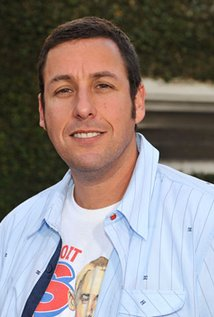 Adam Sandler. Director of Grown Ups 2