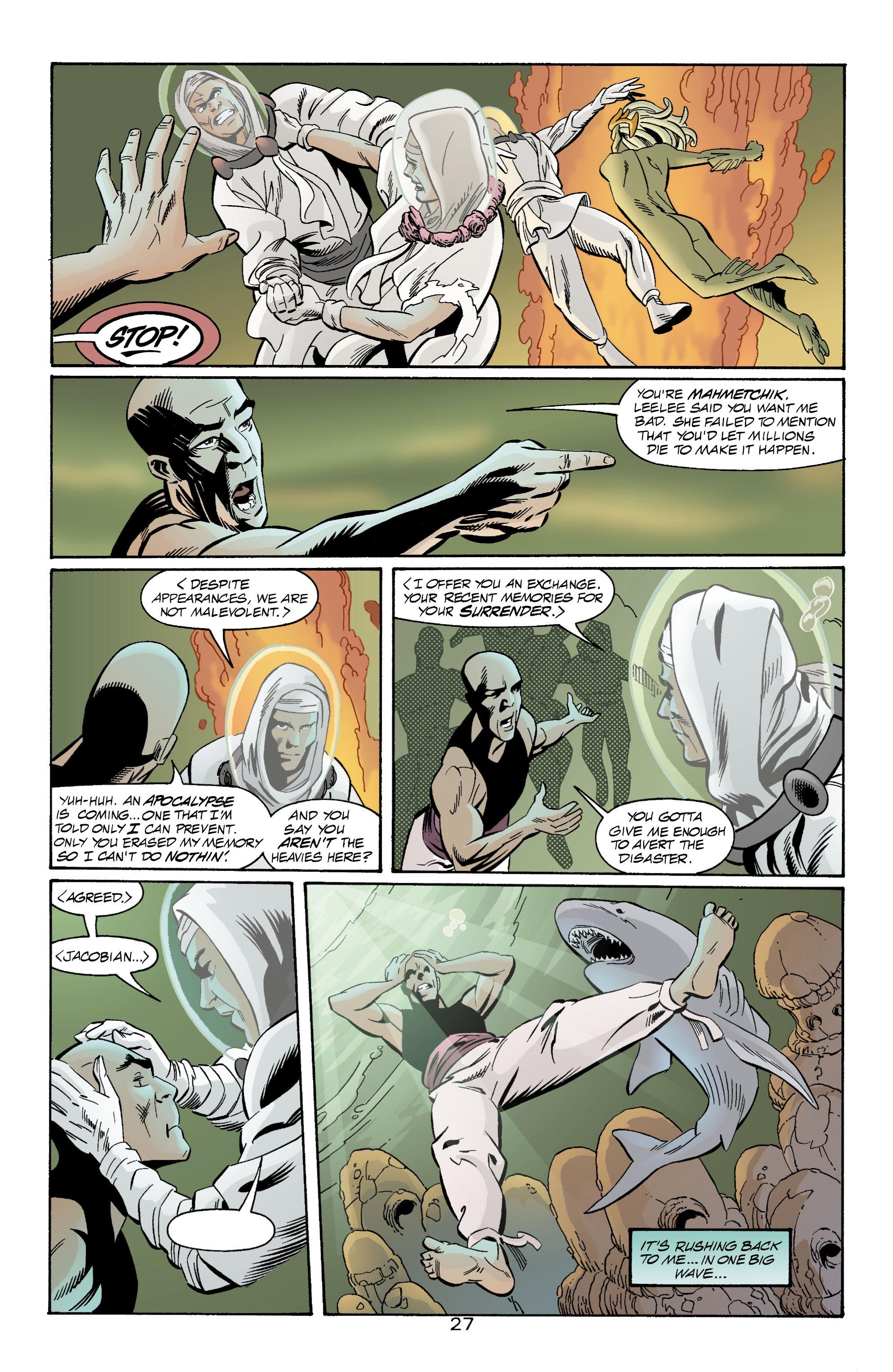 Detective Comics (1937) 754 Page 26