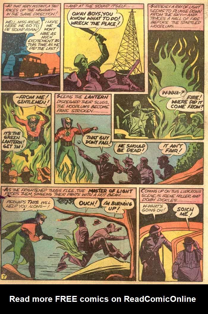 Read online All-American Comics (1939) comic -  Issue #27 - 9