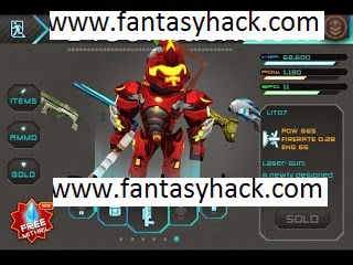 Star Warfare Alien Invasion Hack