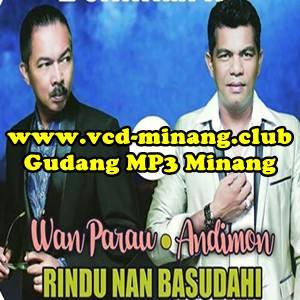 Wan Parau & Andimon - 2 Sarampak - Rindu Nan Basudahi (Full Album)