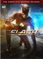 The Flash: Season 2 (2016) Poster