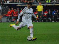 Skor Akhir Juventus 1:4 Real Madrid, Begini Gol-Gol Tercipta!