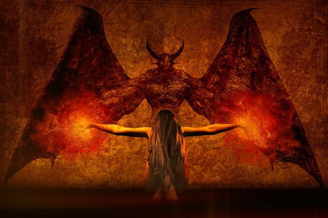 Los Demonios son Reales y nos Asedian