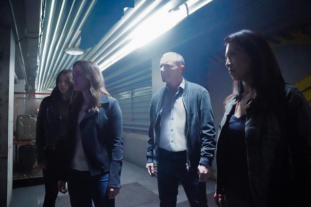 Hình ảnh phim Đặc Vụ S.H.I.E.L.D. Phần 5