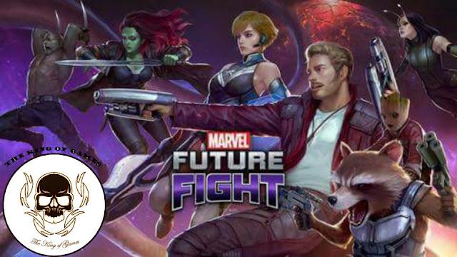تحميل لعبة Marvel: Future Fight للاندرويد APK آخر اصدار برابط واحد مباشر