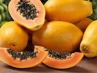 Papaya Para No Tener Granos