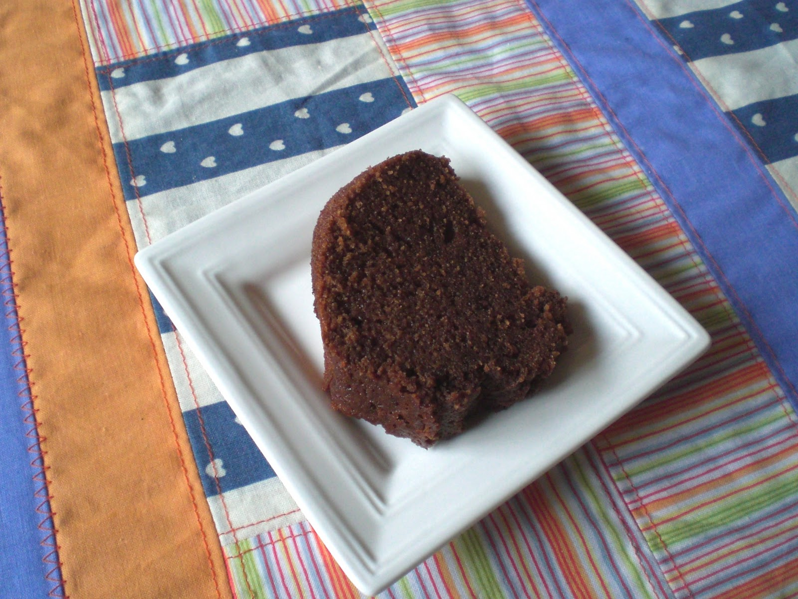 Dharma Kitchen Cake
