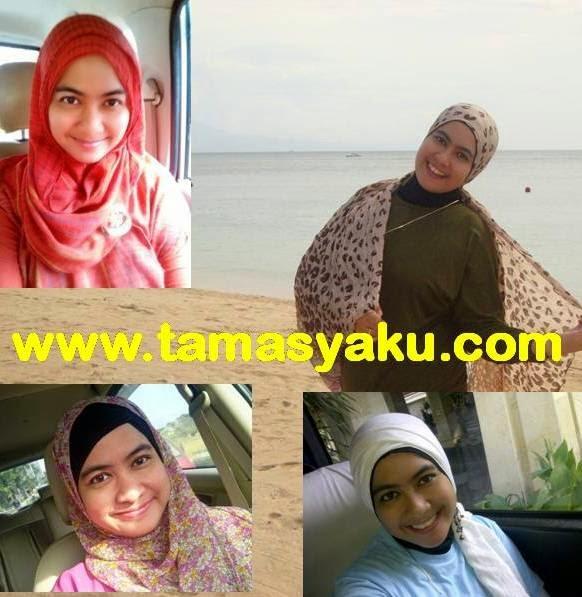 tips memakai hijab