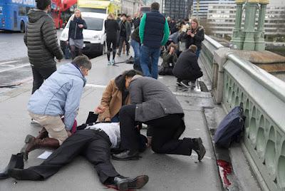 London, londoni merénylet, londoni terrortámadás, Scotland Yard, terrorizmus, Westminster-híd