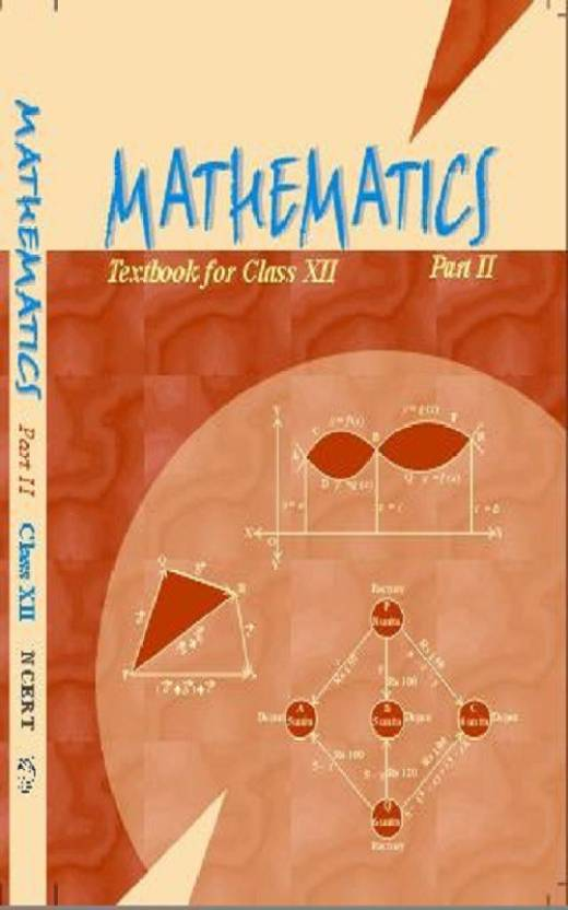 Best class 12 Mathematics Refernce book