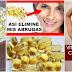 8 Razones por las que amaras usar vitamina E a partir de hoy