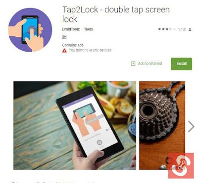 Cara Mengatasi Tombol Power Yang Rusak Pada Android