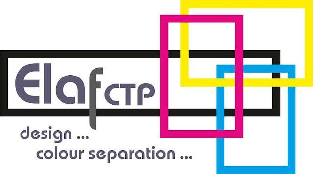 مركز ايلاف لفرز الألوان في شارع السعدون/ البتاوين يعلن عن حاجته الى مصمم طباعي
