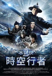 Stream dan Download film Iceman: The Time Traveler ( Sub Indo ) 2018
