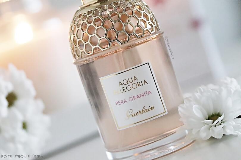 perfumy aqua allegoria pera granita guerlain 75 ml