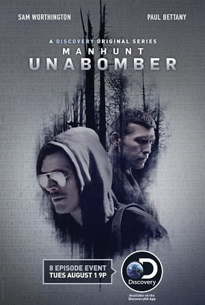 Manhunt - Unabomber 1ª Temporada Torrent 1080p / 720p / WEBrip Download