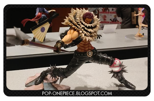 [EXPO-04] Charlotte Katakuri - P.O.P SA-MAXIMUM Final details are released, click to be redirected. ...