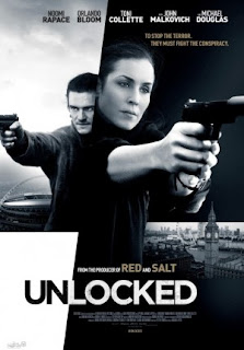 Download Film Unlocked (2017) HD 720p Subtitle Indonesia