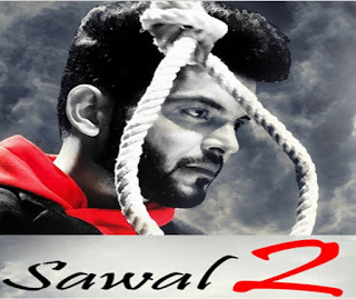 Sawaal 2 Song Lyrics