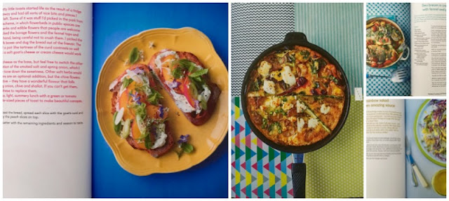 Cookbook review elly pears fast days feast days gingey bites with a focus on healthy eating it moves between low calorie meals and snacks fast and heartier more calorific dishes feasts in essence this book forumfinder Image collections