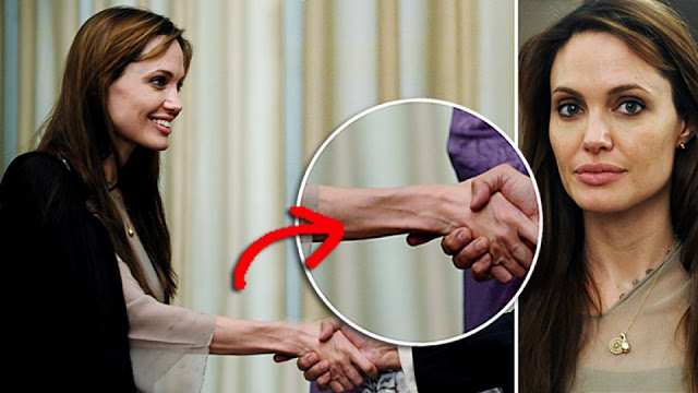Is Angelina Jolie Really Dying, Or Is It Just a Temporary Health Issue?