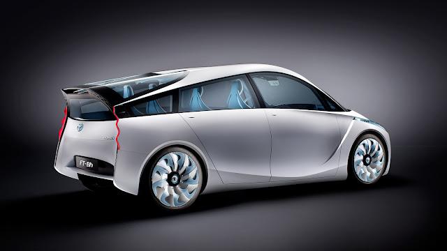 Hình ảnh xe hơi hơi Toyota, Bmw, Rollroy đẹp nhất năm