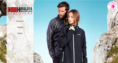 oferta Himalaya Mountain