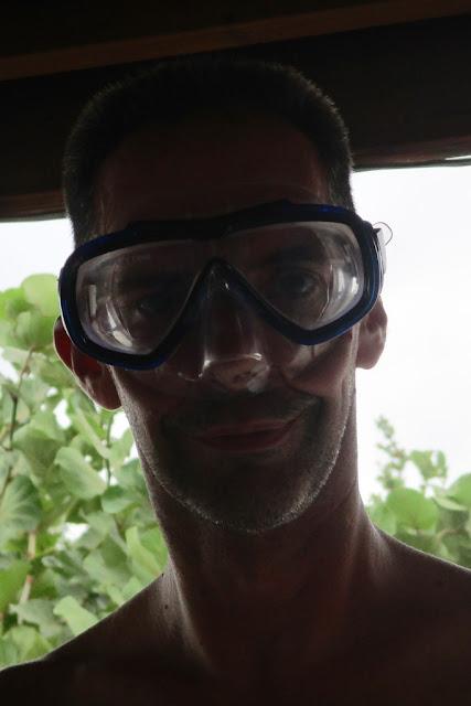 Playa Portomari Curacao snorkel