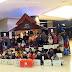 Ancasa Royale Pekan Pahang berbuka puasa bersama Anak Yatim dan Asnaf