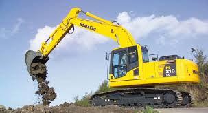 Standart Excavator