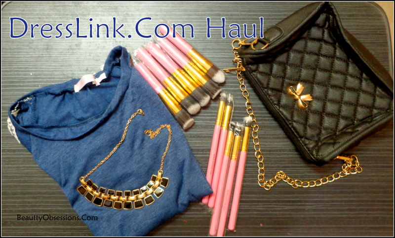 🎀 Shopping Haul From Dresslink.Com 🎀 - Website Review 👇