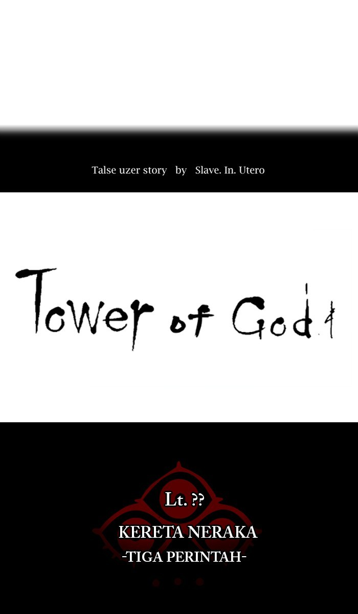 Webtoon Tower Of God Bahasa Indonesia Chapter 393