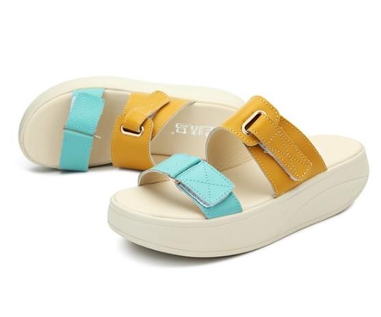 1. Flats