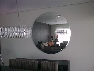 foto de espelhos e vidros em são paulo