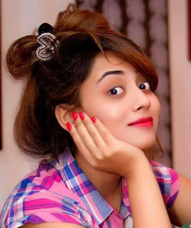 Toma Mirza Bangladeshi Actress Hot