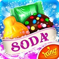 Download Candy Crush Soda Saga APK MOD For Android
